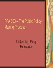 ppa_503_lecture6a