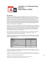 Comptia 220-801 Exam Objectives.pdf