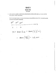 MA373 S10 Quiz 3 Solutions