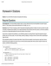 homework 4 cs61a
