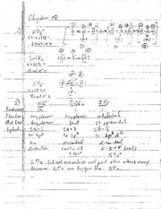 CHEM 114 - Chap 18 Practice Problem Solutions