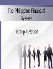 The-Philippine-Financial-System.ppt