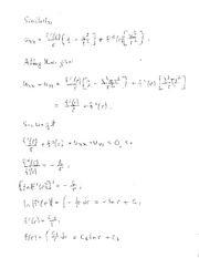 15.5 Laplace Equation Example
