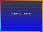 FIN4320_Lecture_3_Financial_Concepts(31p)