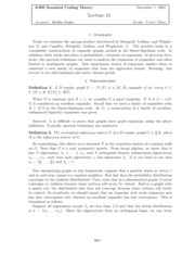 lecture23 notes