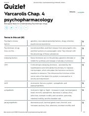 Mental Health Chapter 4 Quizlet Notes.pdf