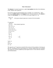 ashford mat 222 week 1 to Ashford mat 221 week 1 assignment 1 simplifying  mat 222 week 1 solving proportions  ashford mat 221 week 2 assignment 2 inequalities course(uop).