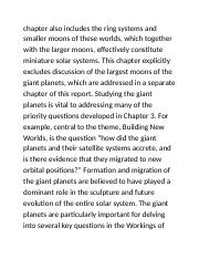 The Planetary Combinations notes (Page 2962-2964)