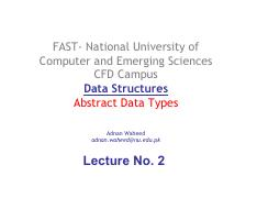 NU-Lec_2_Abstract_data_types