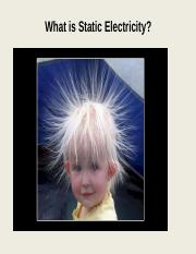 Static Electricity.ppt