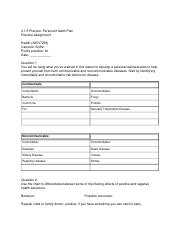 Math 154 Homework 154 Journal Solving Literal Equations And