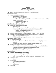 Module4Lecture2Notes