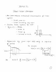 Linear Ctrl Sys Lecture 2