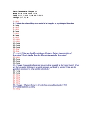 social studies chapter 7 study guide answers