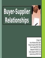Case 5_Buyer Supplier Relationships_Group 3.pptx