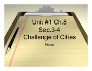 Amer._Stud._Unit_#1-_Ch.8_Sec.3-4_Cities