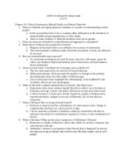 chapter ten study guide