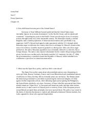Chapter Essays 20-21.docx