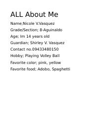 ALL About Me.docx