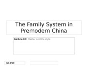 Family System[13]