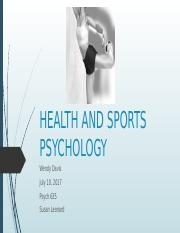 WEEK 2 HEALTH AND SPORTS PSYCHOLOGY (1).pptx