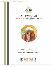 AWTX - 2016 Allawasaya Textile & Finishing Mills Limited..Text.Marked.doc