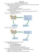 Chapter 48- bone disorders.docx