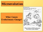 3-Heredity and microevolution