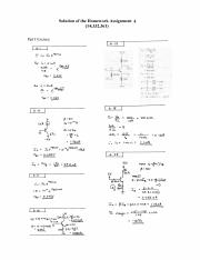 Solutions HW4 _1_