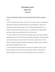 excelsior Bus435 M4A1: Midterm Essay Exam Version C
