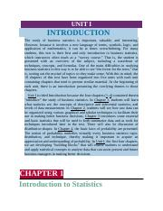 COBU 260 - First 3 BOOK CHAPTERS