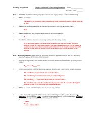 Chapter 10 Section 2 IA Read Assign KEY