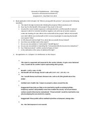 Econ 277-assignment #3-answers