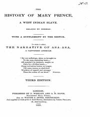 The History of Mary Prince.pdf