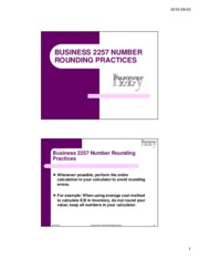 Business+2257+Number+Rounding+Practices+Topic+Slides