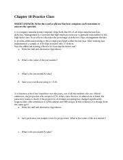 Chapter 10 Practice Class Questions.docx