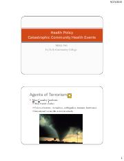 Health Policy and Catastrophies student handout.pdf