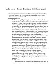 Locke - Second Treatise on Civil Government.pdf