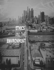 Ethics and the Environment_2.pptx