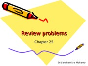 Ch.25(1)_review problems