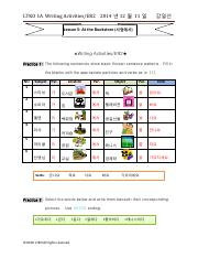 Lesson 5  Writing Activities and ER2 with Answers.pdf