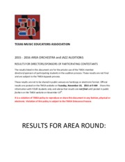 TMEA All-State Results.pdf