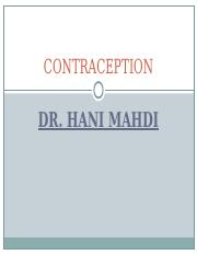 CONTRACEPTION1.ppt
