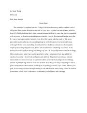 Week 6 Stress Essay.docx