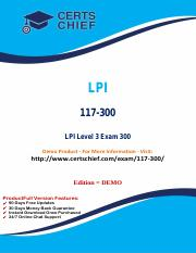 117-300 IT Certification Test Material.pdf