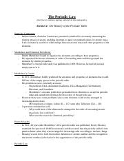 5_ The Periodic Law Study Guide.docx