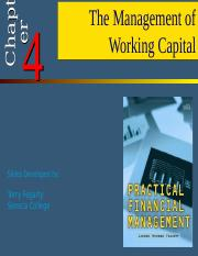 Working Capital.ppt