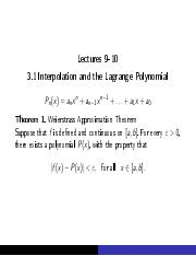 Lecture9-10_MATH354
