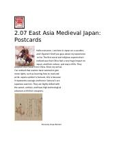 2.07 East Asia Postcards Hope Bernier.docx