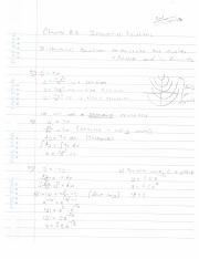 Ch8.2 Differential Equations